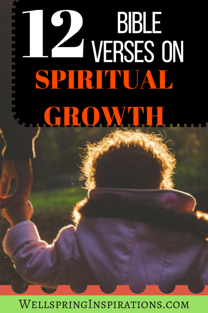 spiritual growth wellspringinspirations.com